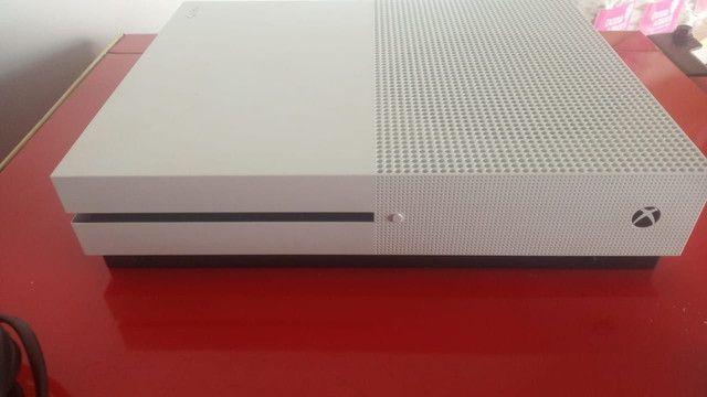 Xbox one s 1tb Gears of war 5 - Foto 5