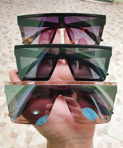 Óculos de sol Masculino  - Foto 5