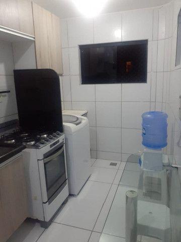 Apartamento no Bancários, 02 quartos com varanda - Foto 9