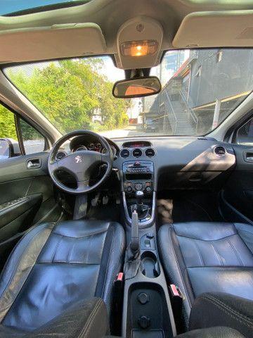 Peugeot 308 - Foto 20