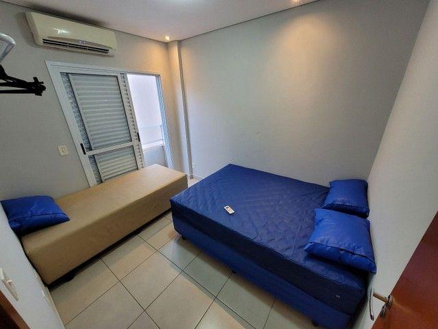 Apartamentos mobiliados de TEMPORADA NOVINHO  - Foto 8
