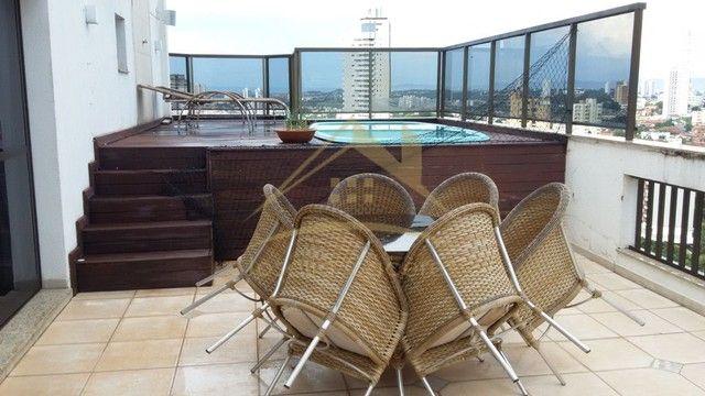 Cobertura para venda tem 368 metros quadrados com 4 quartos em Duque de Caxias - Cuiabá -  - Foto 2