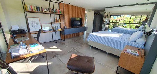 Bela Casa em Aldeia 5 Quartos 420m² em Excelente Condomínio - Foto 16