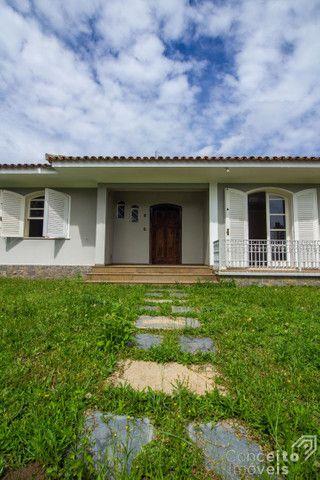 Casa para alugar com 4 dormitórios em Jardim carvalho, Ponta grossa cod:393230.001 - Foto 5