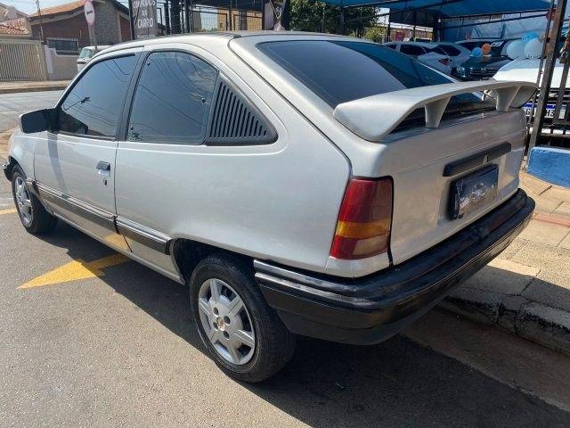 Chevrolet kadett 1991 1.8 sl/e 8v gasolina 2p manual - Foto 4