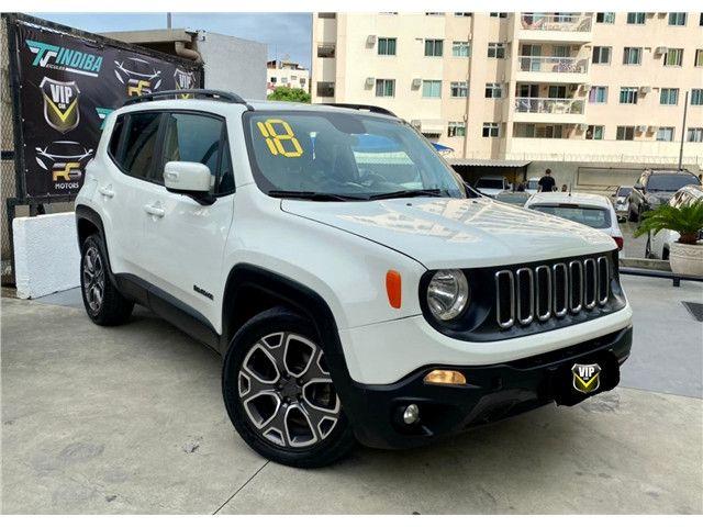 Jeep Renegade 2018 2.0 - Entrada R$ 20.000,00 + Parcelas 1779 - Foto 3