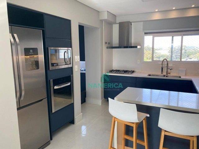 Apartamento, 266 m² - venda por R$ 2.300.000,00 ou aluguel por R$ 16.000,00/mês - Jardim T - Foto 4