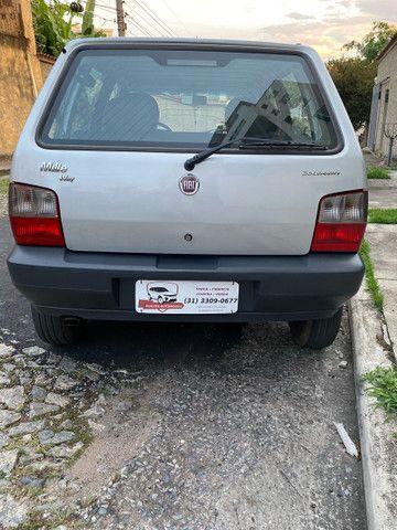 REALIZA AUTOMÓVEIS, UNO WAY COM DIREÇÃO HIDRÁULICA  - Foto 4