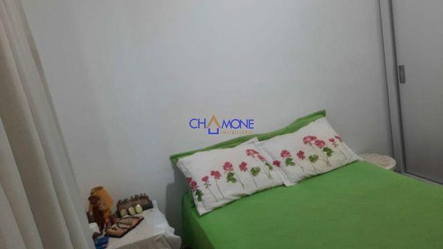 Apartamento à venda com 3 dormitórios em Alípio de melo, Belo horizonte cod:6210 - Foto 13