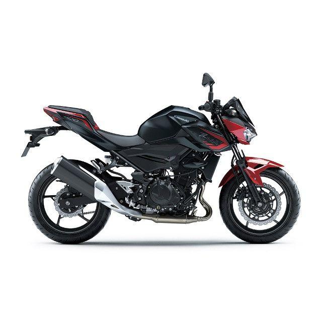 Kawasaki Z400 (2021) - Foto 3