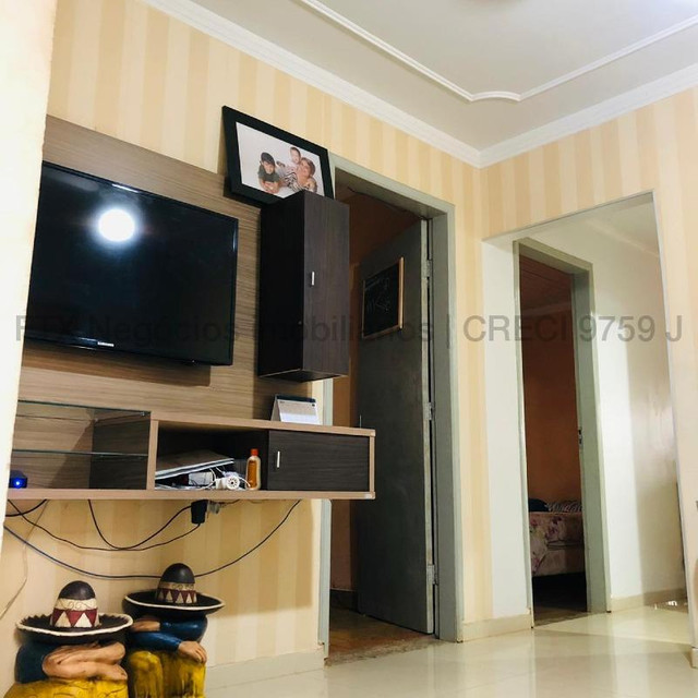 Casa à venda, 3 quartos, 3 vagas, Vila Ipiranga - Campo Grande/MS - Foto 11