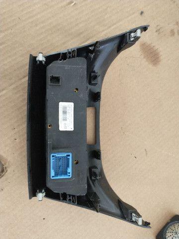 Painel controle Ar condicionado 208 Griffe 2014 - Foto 3