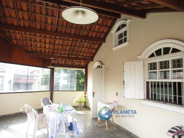 Belo Horizonte - Casa Padrão - Santa Amélia - Foto 20