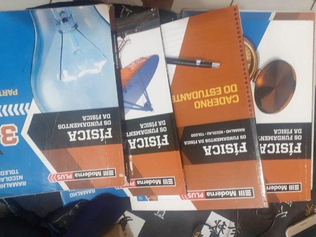 livro de fisica - Foto 3