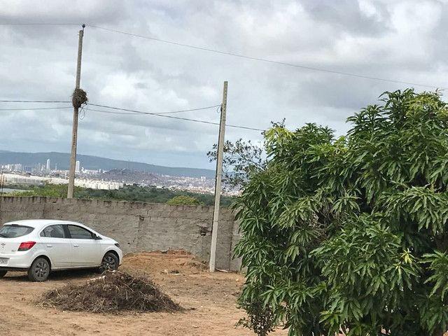 Terreno c/ lazer sitio xique-xique caruaru - Foto 2