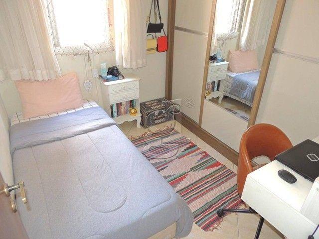 Edifício Chatelle - Apartamento com 3 dormitórios à venda, 73 m² por R$ 299.000 - Centro - - Foto 6