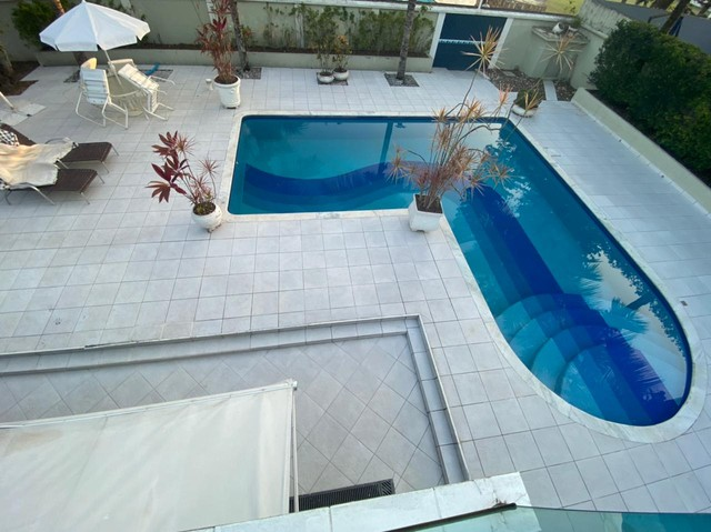 Casa de condomínio para aluguel e venda tem Aproximadamente 900 metros quadrados com 5 qua - Foto 7