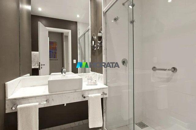 FLAT À VENDA - 26,10 m² - BAIRRO ELDORADO - SETE LAGOAS (MG) - Foto 7