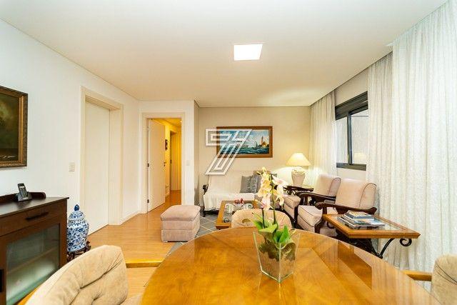 Apartamento, 3 dormitórios, 1 suíte, 2 vagas, sacada com churrasqueira, área de serviço, b - Foto 11