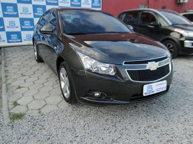 Chevrolet CRUZE LT 1.8 8V - Foto 3