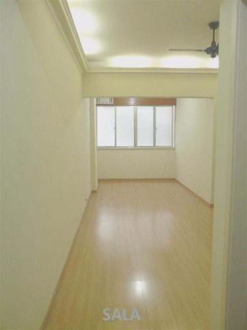 Excelente Apartamento Sala 2 quartos (1 suíte) - Marquês de Abrantes