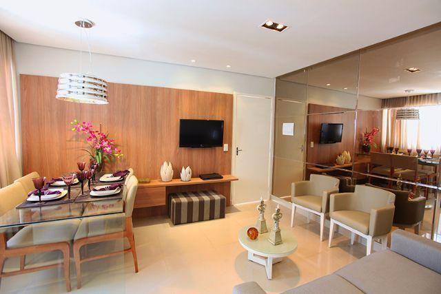 Apartamento Total Ville em Santa Maria Preço Ótimo 2 QTOS