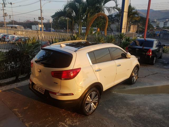 KIA SPORTAGE 2013/2013 2.0 LX 4X2 16V GASOLINA 4P AUTOMÁTICO
