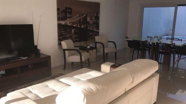 Casa Semi mobiliada - Villa Imigrantes