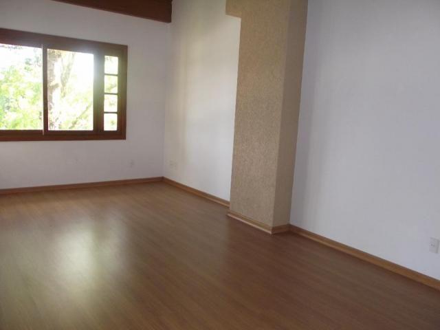 Apartamento à venda, 153 m² por r$ 820.000,00 - centro - canela/rs - Foto 3