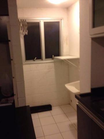 Apartamento à venda, 44 m² por r$ 150.000,00 - canelinha - canela/rs - Foto 15