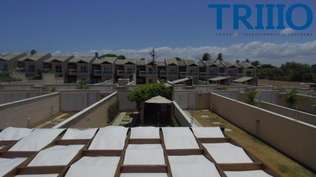 Casa residencial à venda, Mansões Dubê Prime House I, Eusébio.