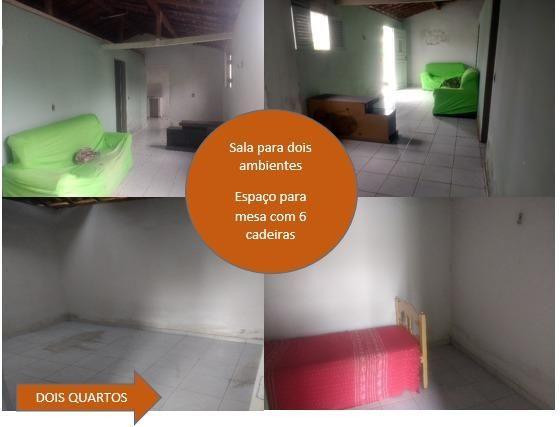 Interior de Alagoinha