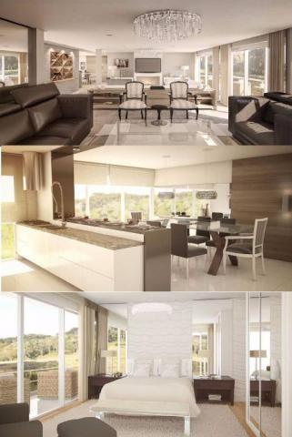Apartamento com 3 dormitórios à venda, 313 m² por r$ 5.321.000,00 - gramado - gramado/rs - Foto 9