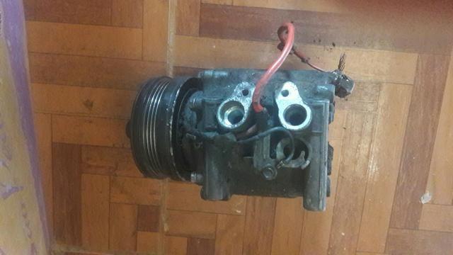 Compressor do ar
