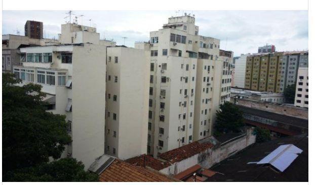Apartamento residencial sala quarto para alugar