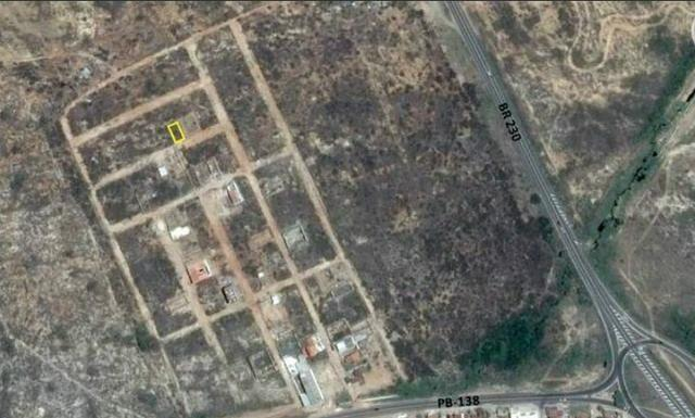 Terreno no Vicente Correa, Venda ou Financiamento