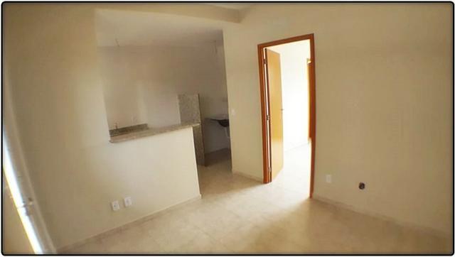 Apartamento de 1 Quarto, 35 m² na 604 Sul - Village 61