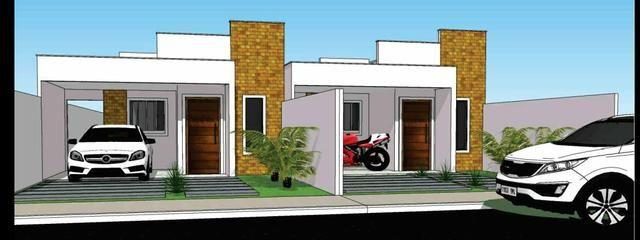 Vende-se casas novas Timon MA