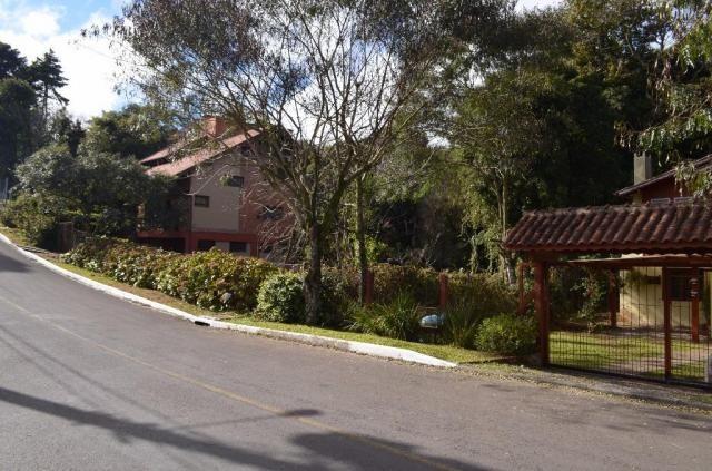 Terreno residencial à venda, tirol, gramado - te0243. - Foto 10