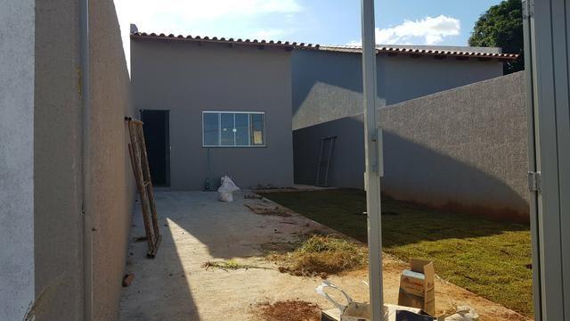 Casa 3 Qts com suíte, setor Aeroporto sul entrada média R$14.000,00