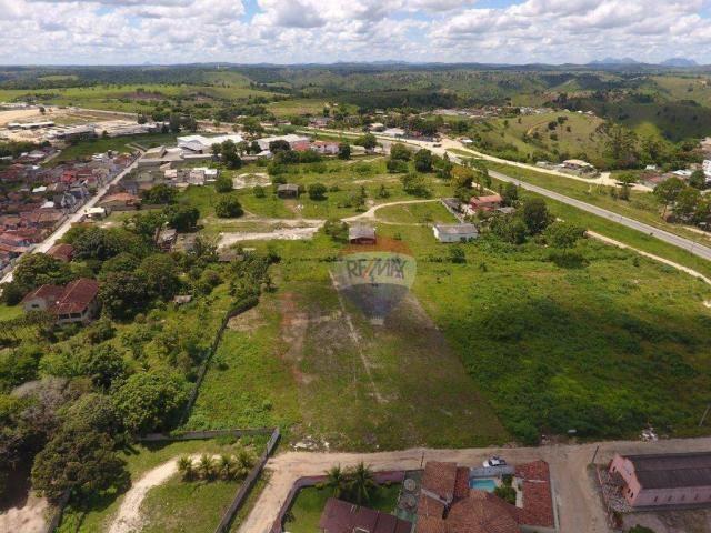 Lote à venda no Urbis I em Eunápolis, Bahia