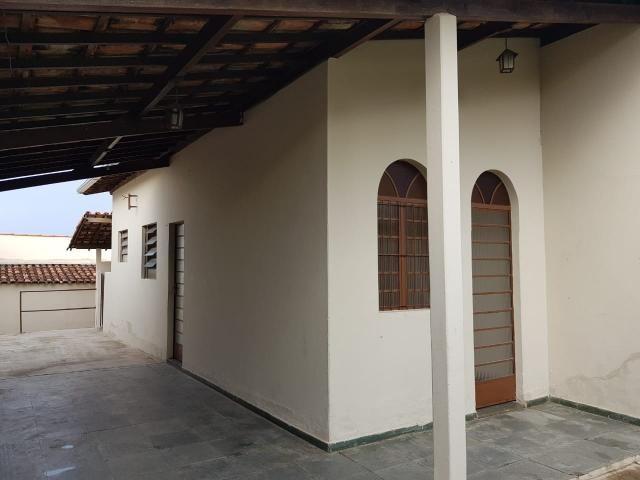 Casa para aluguel, 3 quartos, 2 vagas, são cristóvão - sete lagoas/mg - Foto 7