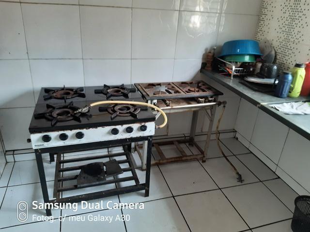 Day use10 km de Cuiabá ,somente você na data sem mistura de outras pessoas na data - Foto 4