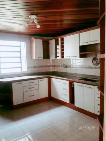Casa para alugar com 2 dormitórios em Santo antao, Bento goncalves cod:11463