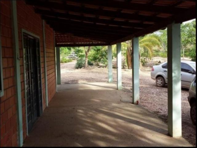 Chácara Coxipó do ouro á venda 27 hectares - Foto 11