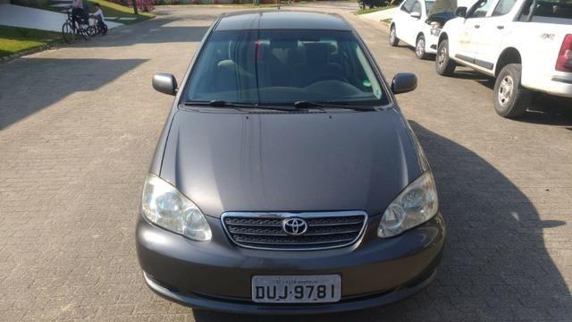 Corolla 1.8 XEI 2006 - Foto 2
