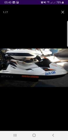 Sea doo GTI 130 - Foto 4