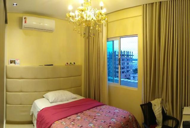Excelente Apartamento no Residencial Acropolis com 03 quartos - Foto 4