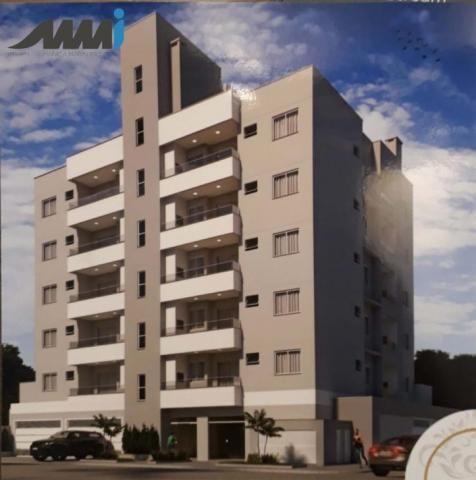 Di napoli - apartamento com 2 quartos sendo uma suite