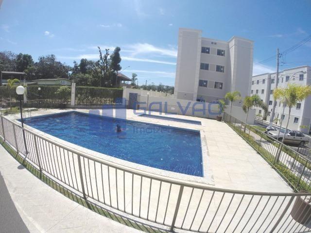 MR- Parque Ventura, apartamentos pronto pra morar em Balenário de Carapebus - Foto 10